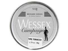Трубочный табак Wessex Brigade Series - Campaign Dark Flake