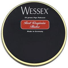 Трубочный табак Wessex Red Virginia Flake