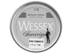 Трубочный табак Wessex Sovereign Curly Cut