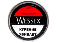 Трубочный табак Wessex English Mixture (Tradition)