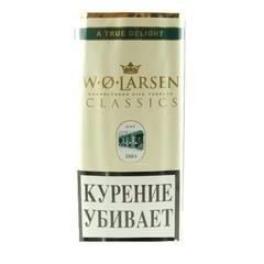 Трубочный табак W.O. Larsen A True Delight