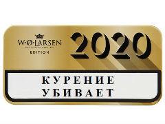 Трубочный табак W.O. Larsen Edition 2020
