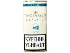 Трубочный табак W.O. Larsen Fine & Elegant