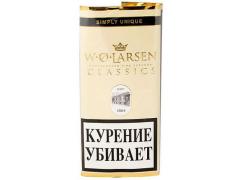 Трубочный табак W.O. Larsen Simply Unique