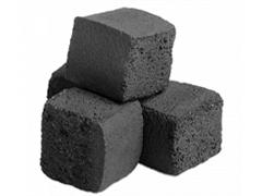Уголь для кальяна NO NAME (25mm) - 1KG - 72 BRICKS
