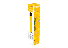 VITABON Mega  Pineapple Orange Freeze 1500