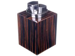 Зажигалка настольная Howard Miller Эбеновое дерево 810-078