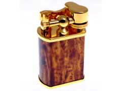 Зажигалка настольная Lubinski кремниевая WT190-4
