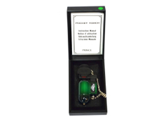 Зажигалка Prince PB-207 Green