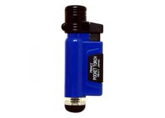 Зажигалка Prince PB-7 Blue