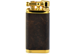 Зажигалка трубочная Im Corona - 64-5010 - Old Boy