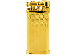 Зажигалка трубочная Im Corona - 64-5211 - Old Boy Gold Plate