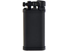 Зажигалка трубочная Im Corona - 64-9111 - Old Boy Black Matt