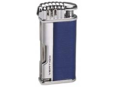 Зажигалка Vertigo Pipe Puffer Blue