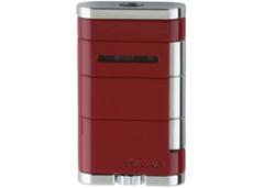 Зажигалка Xikar 535 RD Allume Tabletop Red