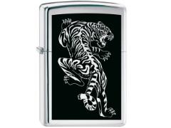 Зажигалка ZIPPO 207 Tigre