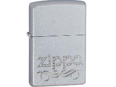 Зажигалка ZIPPO Scroll 24335