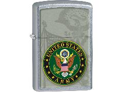 Зажигалка ZIPPO U.S. Army 28632