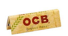 Бумага для самокруток OCB REGULAR SIMPLE ORGANIC вид 1