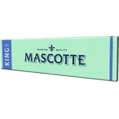 Бумага для самокруток Mascotte King Size 33 вид 1