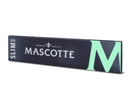 Бумага для самокруток Mascotte Slim Size (M-Series) вид 1