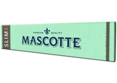 Бумага для самокруток Mascotte Slim Size 33 вид 1