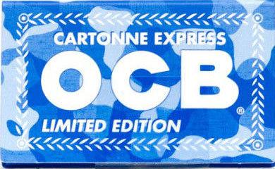 Бумага для самокруток OCB Double Camoflage Limited Edition вид 1