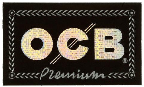 Бумага для самокруток OCB Double Premium вид 1