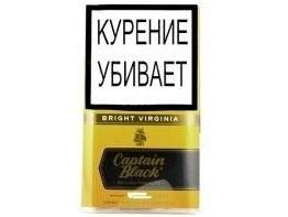 Сигаретный табак Captain Black Bright Virginia вид 1