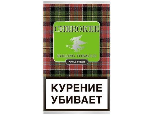 Сигаретный табак Cherokee Apple Fresh вид 1