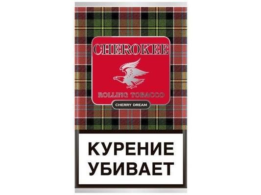 Сигаретный табак Cherokee Cherry Dream вид 1