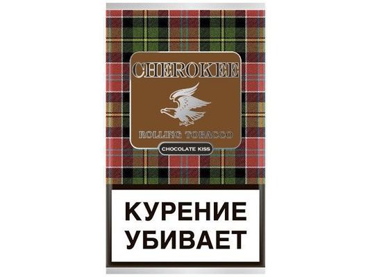 Сигаретный табак Cherokee Chocolate Kiss вид 1