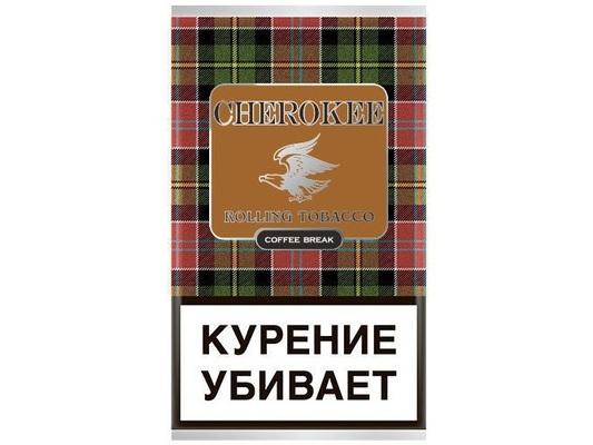 Сигаретный табак Cherokee Coffee Break вид 1