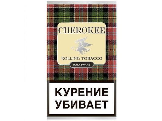 Сигаретный табак Cherokee Halfzware вид 1