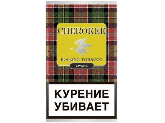 Сигаретный табак Cherokee Zware вид 1