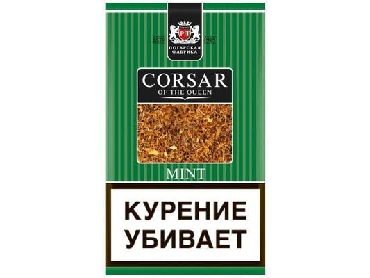 Сигаретный табак Corsar of the Queen (MYO) Mint вид 1