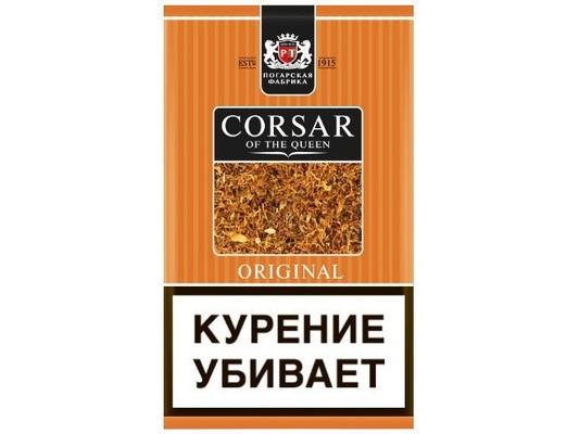 Сигаретный табак Corsar of the Queen (MYO) Original вид 1