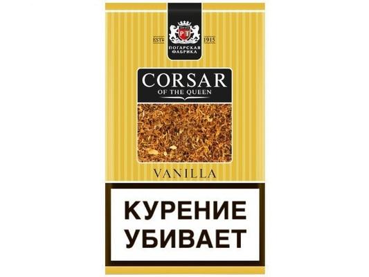 Сигаретный табак Corsar of the Queen (MYO) Vanilla вид 1