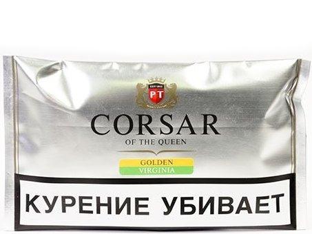 Сигаретный табак Corsar of the Queen (RYO) Golden Virginia вид 1