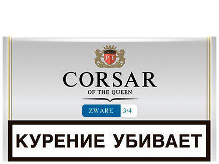 Сигаретный табак Corsar of the Queen (RYO) Zware 3/4 вид 1