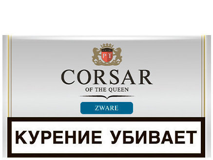 Сигаретный табак Corsar of the Queen (RYO) Zware вид 1