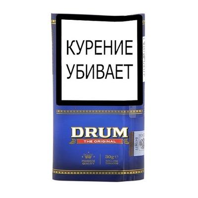 Сигаретный табак Drum Original вид 1