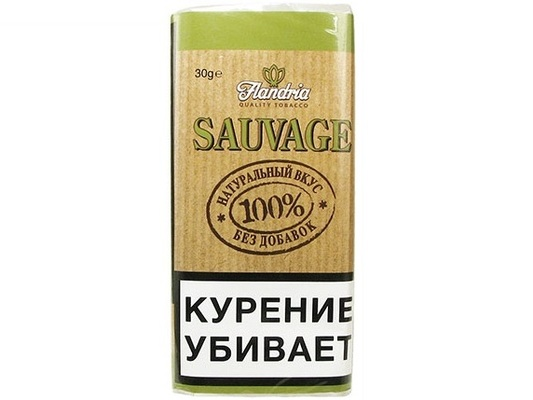 Сигаретный табак Flandria Sauvage вид 1
