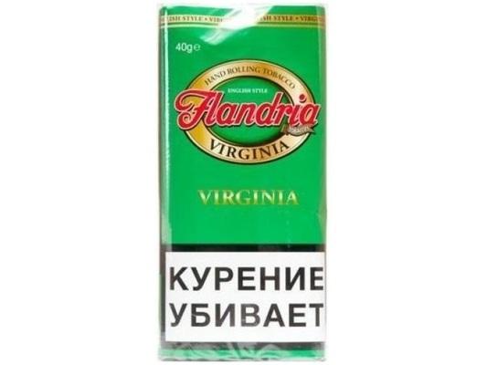 Сигаретный табак Flandria Virginia вид 1