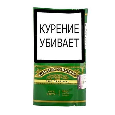 Сигаретный табак Golden Virginia Original вид 1
