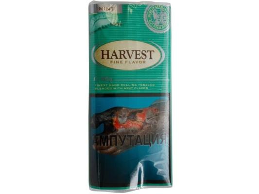 Сигаретный табак Harvest Mint вид 1