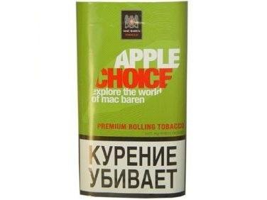 Сигаретный Табак Mac Baren Apple Choice вид 1