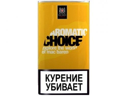 Сигаретный Табак Mac Baren Aromatic Choice вид 1
