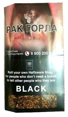 Сигаретный Табак Mac Baren For People Black вид 1