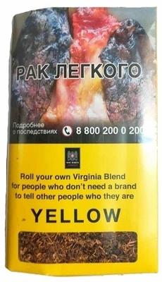 Сигаретный Табак Mac Baren For People Yellow вид 1